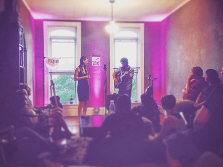 Download our House Concert Guide!