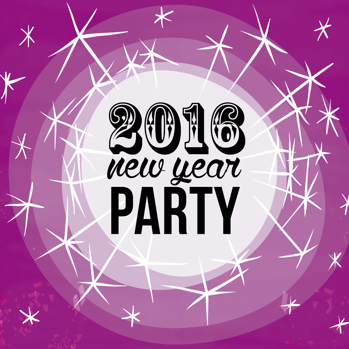 New Year's Eve @ Duncan Manor!