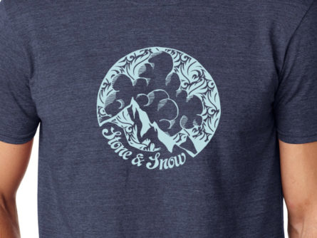 Pre-order our new shirt!