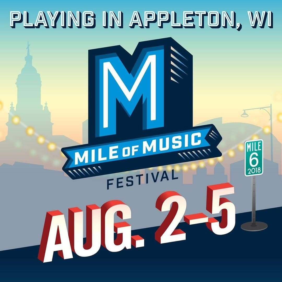 Festival Announcement! Mile of Music